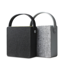 XY1249 Transportable Bluetooth Speaker Purse Model Wi-fi TF Card Stereo Loudspeakers Bass Sound Field Hand Free MP3 Participant