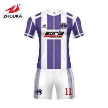 772446eef Soccer Jersey Make in China Sublimation Printing Football Jersey uniform Customized  professional wholesale soccer jersey Clu