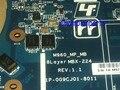 Nueva + envío libre m960 mbx-224 rev: 1.1 a1771577a placa madre del ordenador portátil para sony vpceb notebook comparar antes de orden