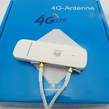 HUAWEI E3372h-607  LTE USB Stick with B28+B3 frequency+3G 4G LTE 35dbi External omni Antenna