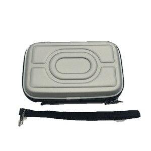 Image 3 - Für GBA GBC EVA Hard Case Tasche Tasche Schutzhülle Carry Abdeckung Für NDSi NDSL 3DS