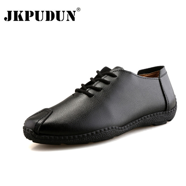 Moccasin homme Grande Taille marque de luxe chaussure 2017 ete mocassin hommes casual Respirant chaussures Confortable QxXdemPe