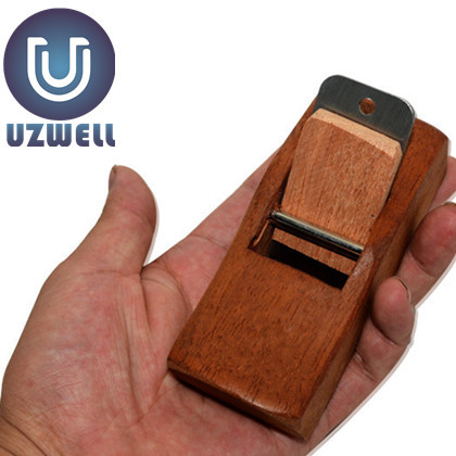 Uzwell Wooden Wood Hand Planer Carpenter Hard Wood Diy Hand Tools