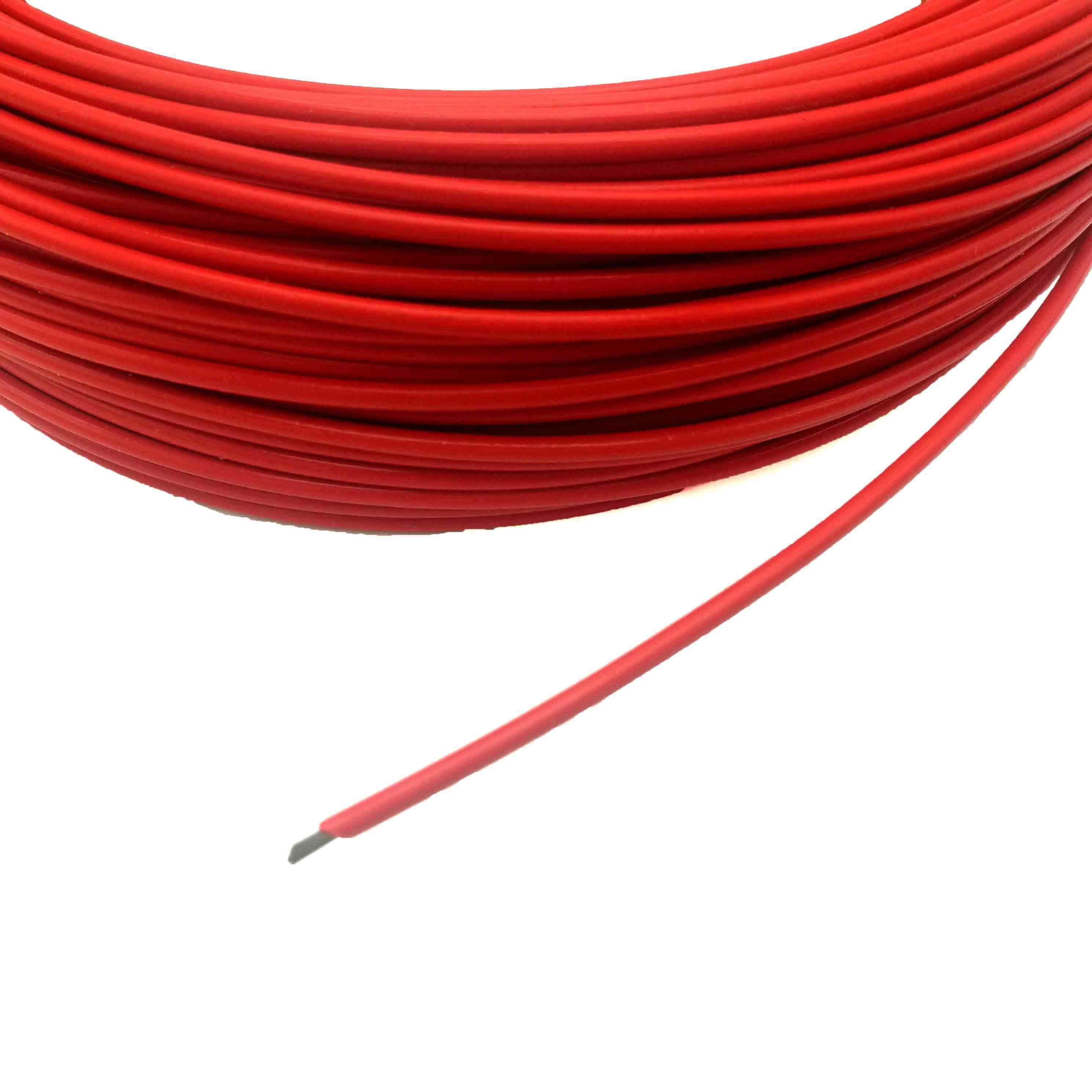 12K теплый пол нагревательный кабель 33ohm//m инфракрасный углеродного волокна половое провода инструмент