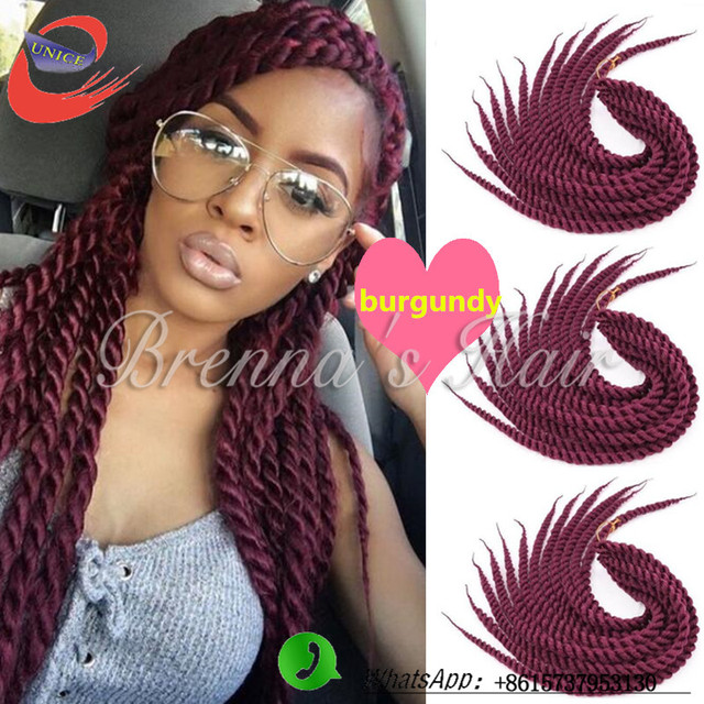 ... burgundy braiding hair crochet braids havana mambo twist crochet twist