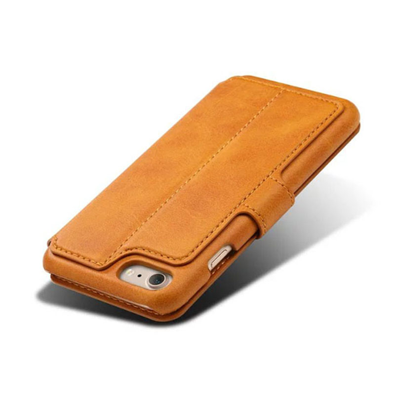 Leather Flip Case For iphone 7 (20)