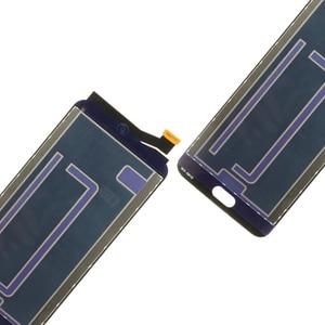 Image 4 - 5.5 Original สำหรับ SAMSUNG Galaxy J7 PRIME LCD G610 G610F G610M สำหรับ SAMSUNG J7 PRIME 2016 LCD