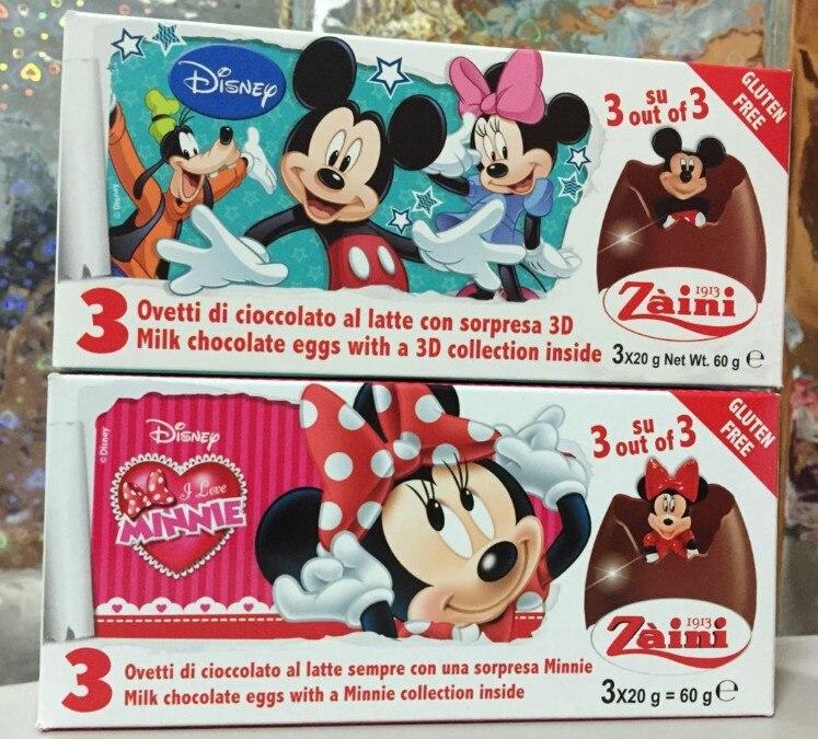 Popular Chocolate Surprise Eggs Toys-Buy Cheap Chocolate Surprise ...