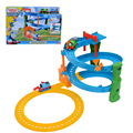 Genuine Brand Thomas And Friends The Rotating Track Suit Alloy Rail Series Baby Toys Educational Toys Birthday Gift For Kids