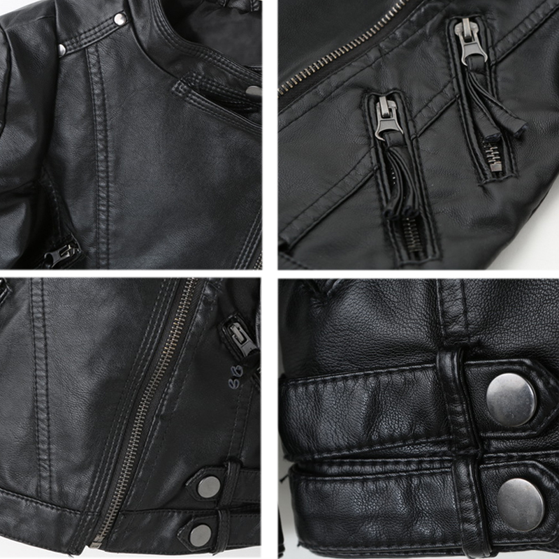 UNINICE-Childrens-PU-Leather-Jackets-Boys-Autumn-Leather-Coat-Girls-Winter-Jacket-Clothes-Kids-Motorcycle-Jacket-Outwear-2-8Y-2