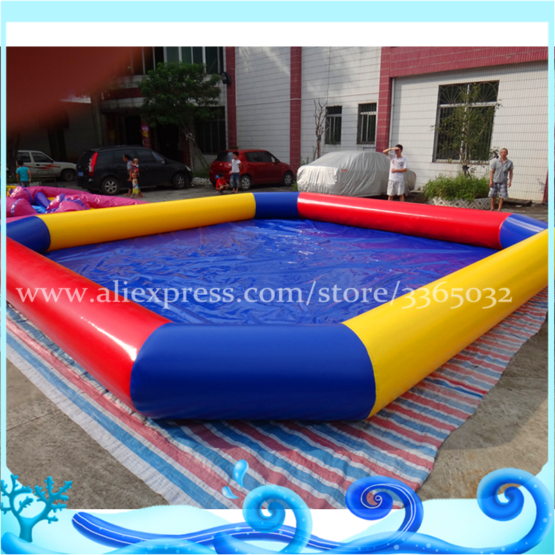 New design children inflatable swimming pool, hot sale kids inflatable pool, outdoor inflatable water pool