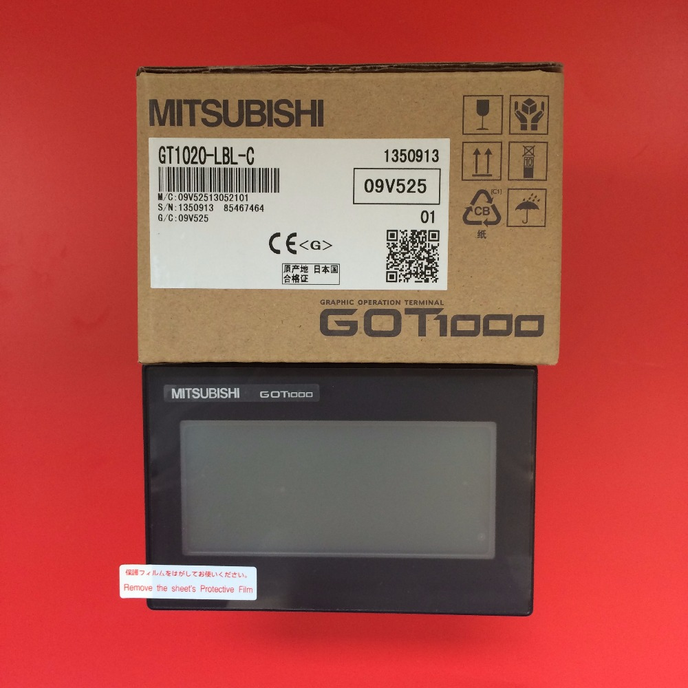 MITSUBISHI touch screen  GT1020-LBD-C GT1030-LBD-C