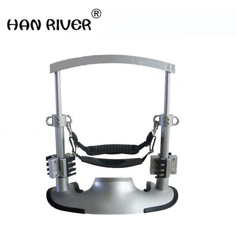 HANRIVER 2018 New health massager household cervical tractor traction massage neck therapy instrument quick shipment