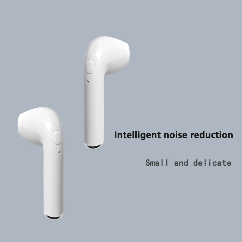 DPRUI 3 kinds of TWS Wireless Earphone Bluetooth Earphones Stereo Headphones Sport Earbud Earphone AirPods With Mic For Phone