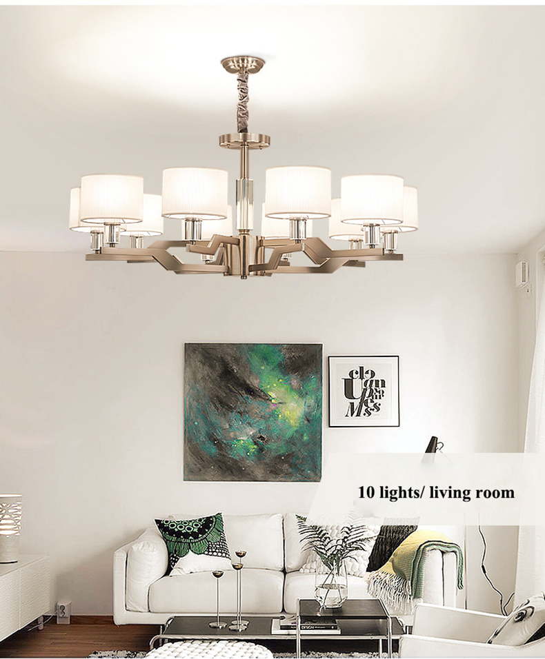 Peachy Us 99 9 Modern Nickel Metal Led Wall Lamp Bedroom Crystal Led Wall Lights Living Room Fabric Wall Light Fixtures Corridor Wall Sconce In Led Indoor Gmtry Best Dining Table And Chair Ideas Images Gmtryco