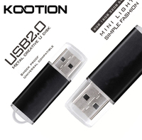 10pcs/lot Mini USB 2.0 Flash Drive Pendrive 64GB Disk On Key Memory Stick Thumb Drives Pen Driver Personalizado Gifts Wholesale
