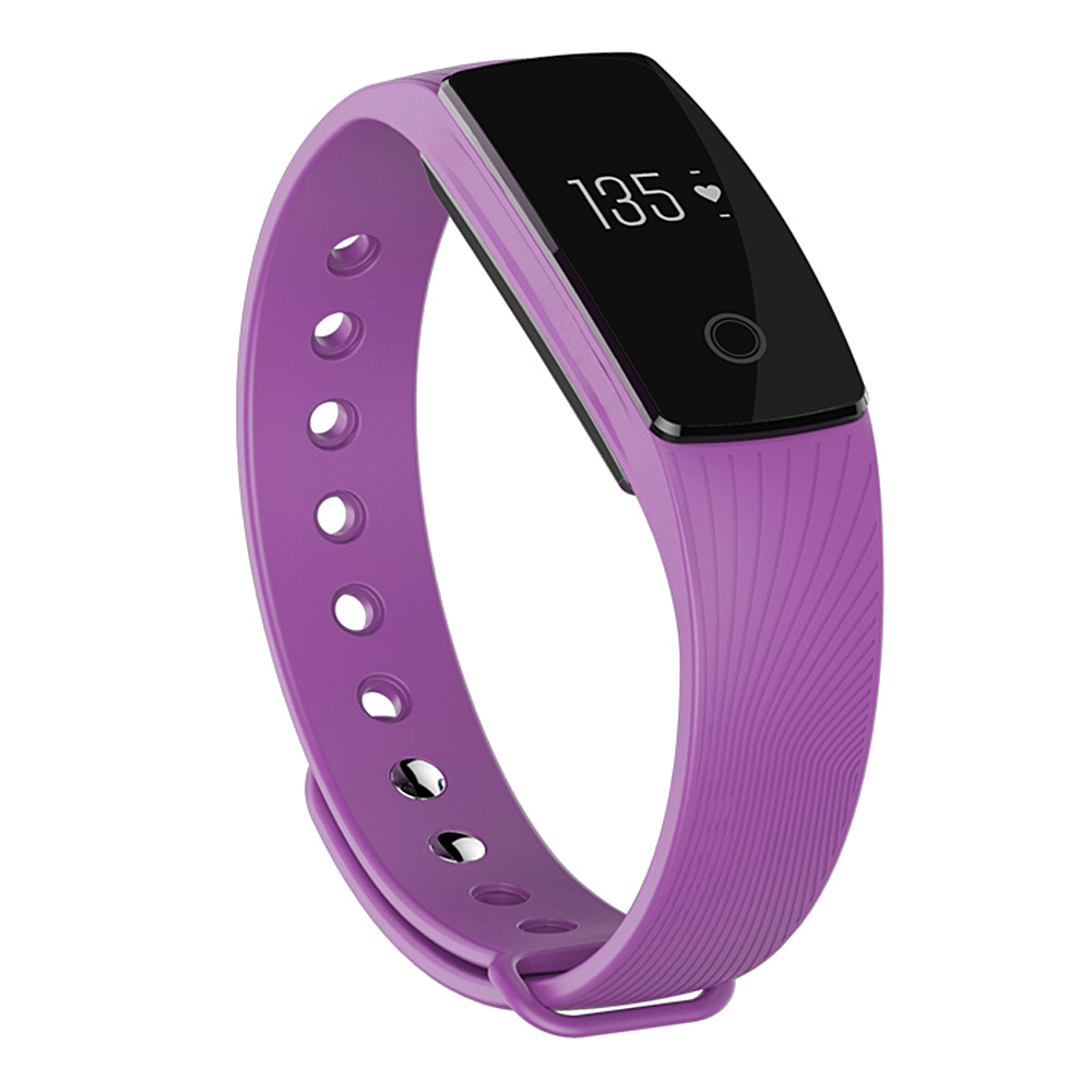 Smart Bracelet ID107 Smartband Heart Rate Monitor Wristband Fitness Tracker Smar