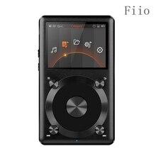 Nueva hifi reproductor de música fiio x3 $ number ª generación/x3 ii/x3k Decodificación DSD nativo 192 k Hz/24bit Hifi MP3 Reproductor de Música de Alta Potencia salida