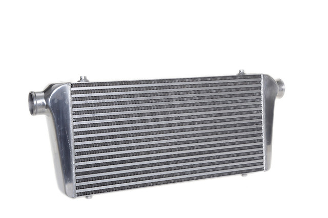 Universal Bar And Plate Design 24 X12 X3 Core Size Intercooler