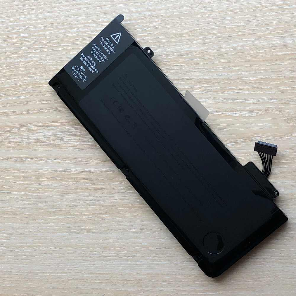 """HSW 10.95 V 63.5Wh A1322 batterie d'ordinateur portable Pour APPLE MacBook Pro 13 """"A1278 MC700"""