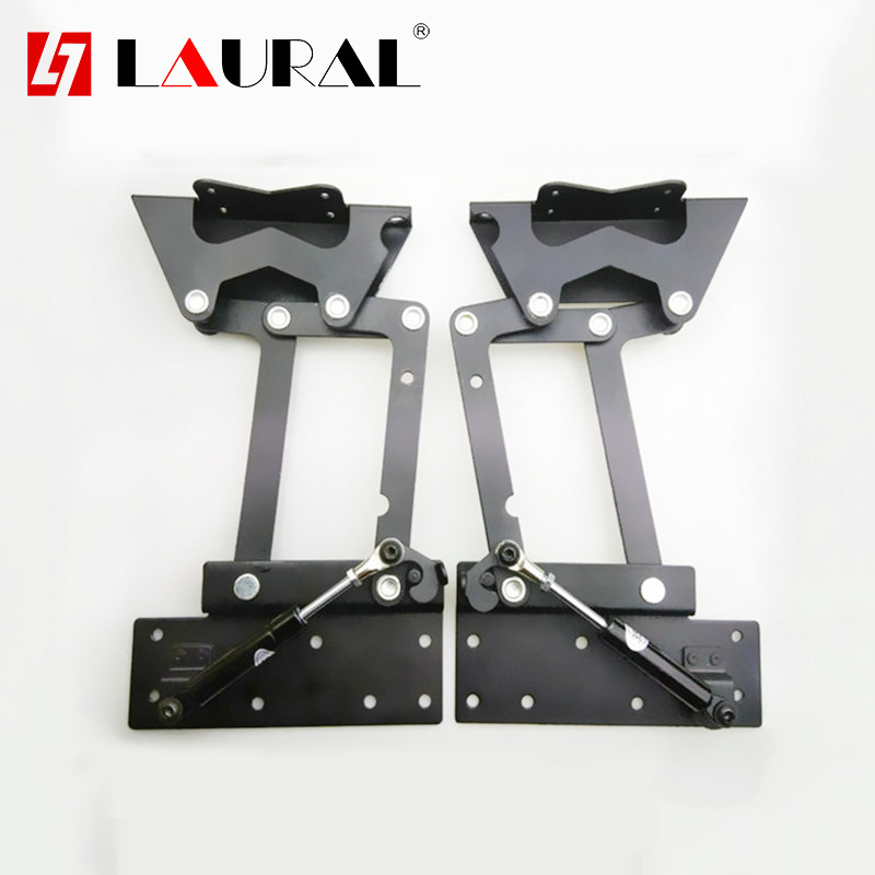 Coffee Table Steam Moving Rod Holder Lifting Table Hydraulic Rod Folding Table Support Desktop Lifting Frame Hinge FittingsCoffee Table Steam Moving Rod Holder Lifting Table Hydraulic Rod Folding Table Support Desktop Lifting Frame Hinge Fittings