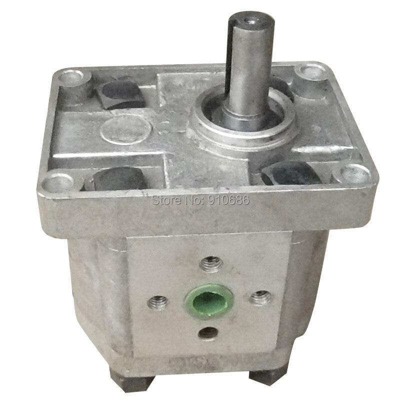 ФОТО High pressure pump CBN-E304-FER gear oil pump hydraulic pump