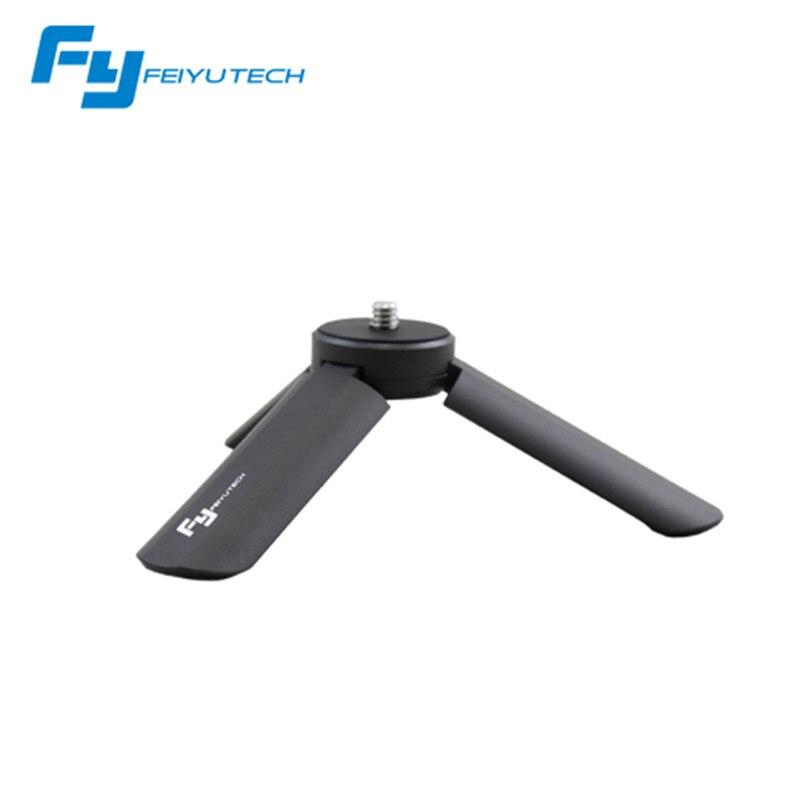 FeiyuTech FY Mini cardán trípode para estabilizador accesorios para WG2/WG/WGS/WG/Mini/WG Lite estabilizador de cámara Acesssories
