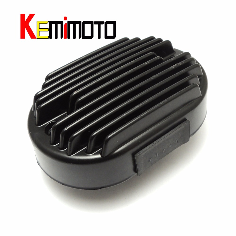 For Motorcycle Parts Voltage Regulator Rectifier for 2008-2013  Softail 40A 3 Phase 74540-08 Brand New brand new motorcycle voltage regulator rectifier for bmw f650st 1997 1998