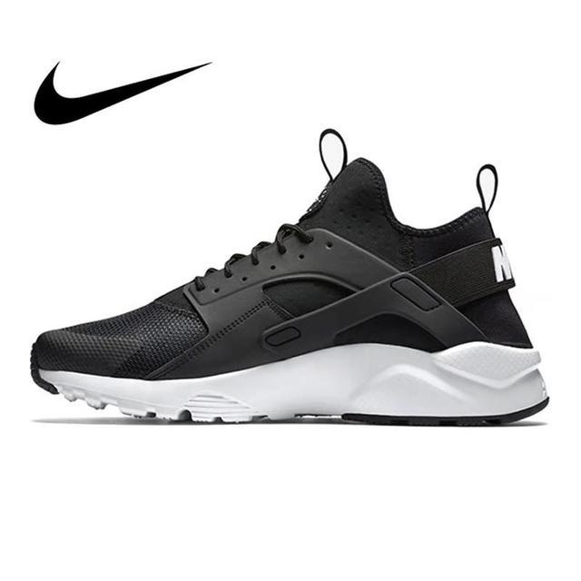 Originales Para Zapatillas Huarache Nike Correr Auténticas Con Air qTnOwZFnP