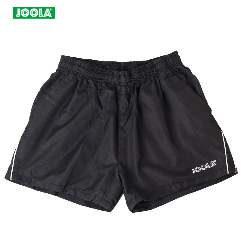 Original JOOLA Summer Style Table Tennis Badminton Shorts Fitness Outdoor Sports Pants Quick Dry  For Men And Women(China)