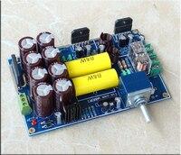 AC16-30V 68 W + 68 W לוח מגבר LM3886 2.0 ערוץ