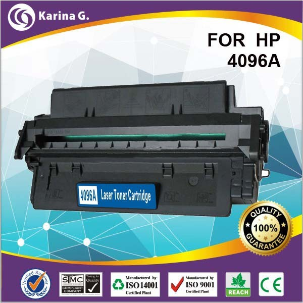 Laser toner cartridge 4096a 96a for hp C4096a for HP2100N 2200DN 2100 2200 for CANON LBP-470 LBP-1000 LBP1310  цена и фото