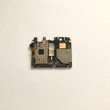 Usado mainboard 3g ram + 16g rom placa mãe para umidigi a1 pro mtk 6739 quad core 5.5 Polegada 1440x720 telefone móvel