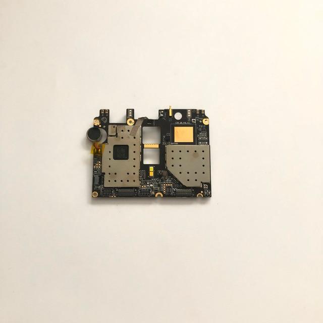 Usato Scheda Madre 3G di RAM + 16G ROM Scheda Madre Per Umidigi A1 Pro MTK 6739 Quad Core Da 5.5 Pollici 1440x720 Del Telefono Mobile