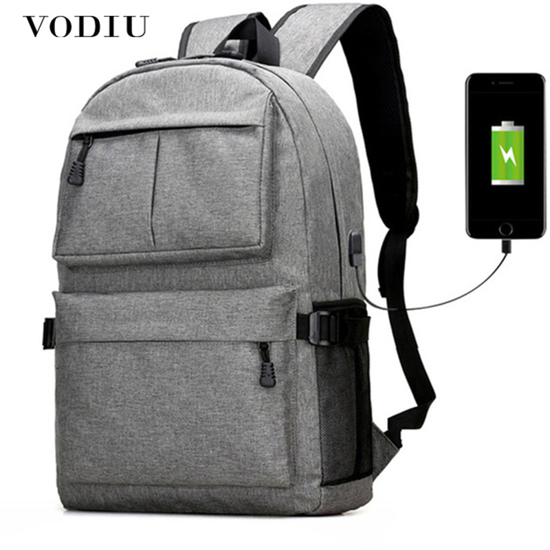 Smart School Backpack with Great Features..!