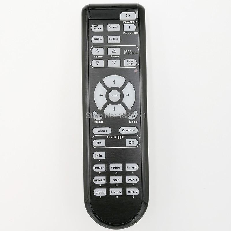 New Original remote control TSFP-IR01 for optoma TH7500 PRO8000 projectors new projector remote control for optoma hd33 br 3060b hd25 hd25 lv br 3037b