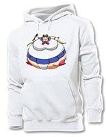 Cartoon Funny Super Obesity Cute Ball Sailor Moon Art Graphic Women Girl Sportswear Hoodie Sweatshirt Tops
