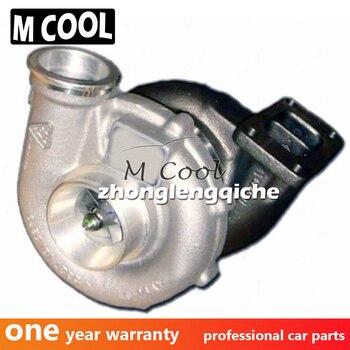 Turbocharger untuk Mercedes-Benz Unimog MK Tahun 301 402 LK/LN2 dari Oh Seri 366096669980 376096009980 3520964899 3660960299