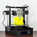 DMS DP4 3D Impressora De 200*200*180,10 Minutos instalar, 24 V fonte de alimentação, 200 W Quente cama, O Melhor custo-benefício de Impressora 3D