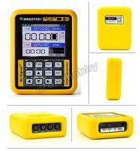 4-20mA генератор сигналов калибровки текущее напряжение PT100 термопары Давление передатчик Logger PID частота MR9270S +