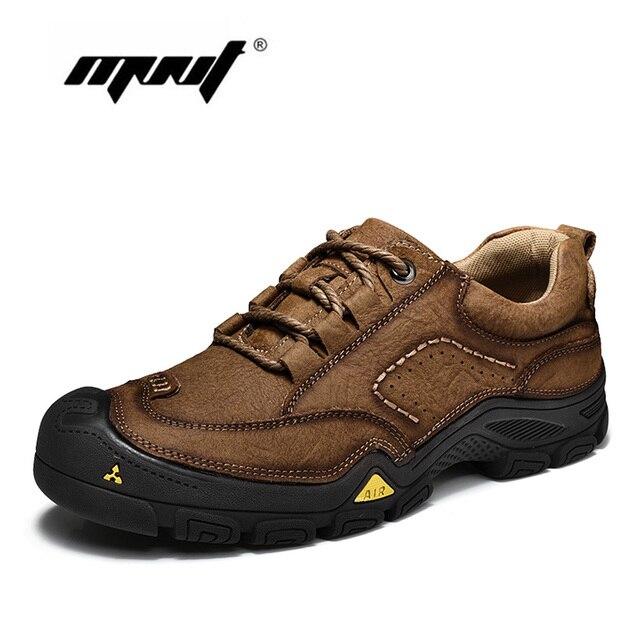 Top qualität Männer Stiefel Aus Echtem Leder Herbst Stiefel Schuhe Männer, Mode Retro Stil Stiefeletten Für Männer Dropshipping