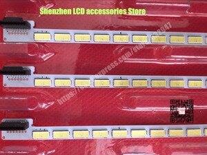 Image 3 - 100% yeni 32 inç skyworth ile LC320EUN LCD arka ışık çubuğu 6922l 0011a 6916l 0801a 6920l 0001c 1 adet = 42LED 403MM