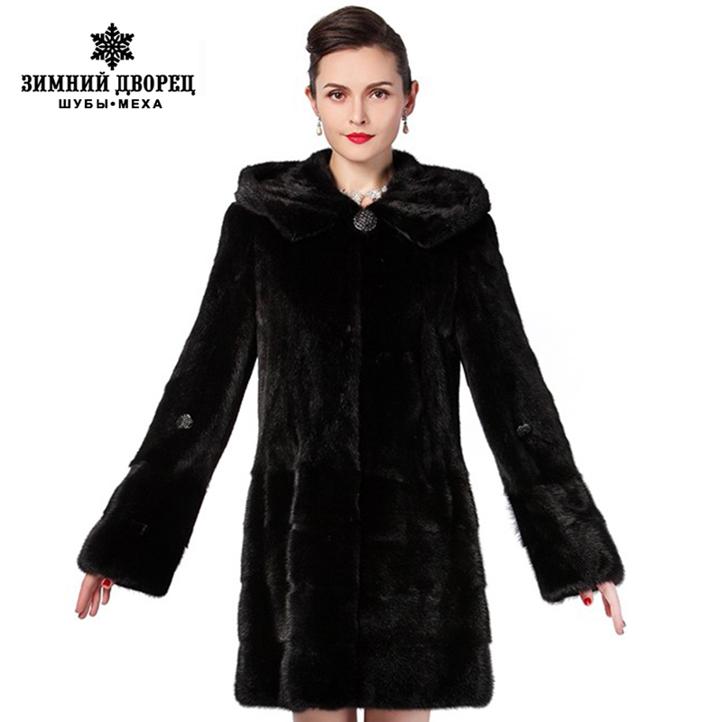 Compare Prices on Black Mink Coats- Online Shopping/Buy Low Price