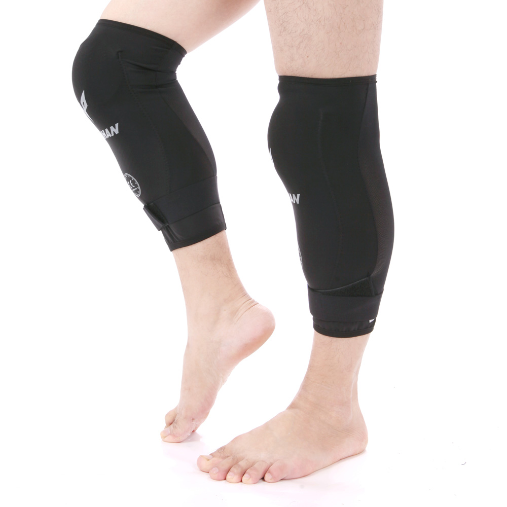 DUHAN Motorcycle Riding Knee Protector Off-road Racing CE Protection Kneepad Moto