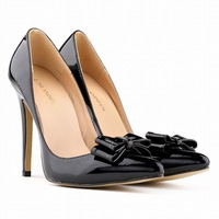 Shoes Woman 13 Colors Plus SIZE 35 42 Spring Summer Autumn Pointed Toe Women Pumps High