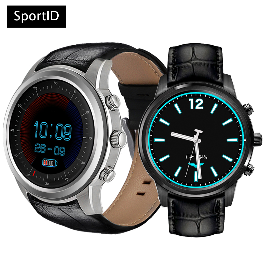 Smartwatch Phone 3G Smart Watch Men X5 Air Wristwatch Android 5.1 2GB + 16GB WIFI GPS Sports Fitness Tracker Heart Rate Monitor teyo 3g smart watch kw99 bluetooth smartwatch android sports watch phone heart rate tracker sim wifi update from smartwatch kw88