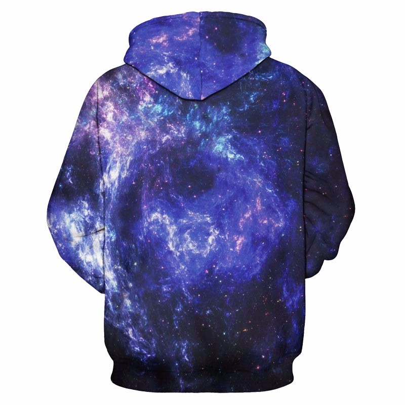 Space Galaxy 3d Sweatshirts Men/Women Hoodies With Hat Print Stars Nebula Space Galaxy Sweatshirts Men/Women HTB1QPyiOFXXXXc5XVXXq6xXFXXXE