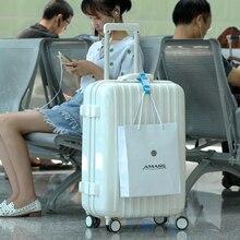 Adjustable Nylon Luggage/Suitcase Straps