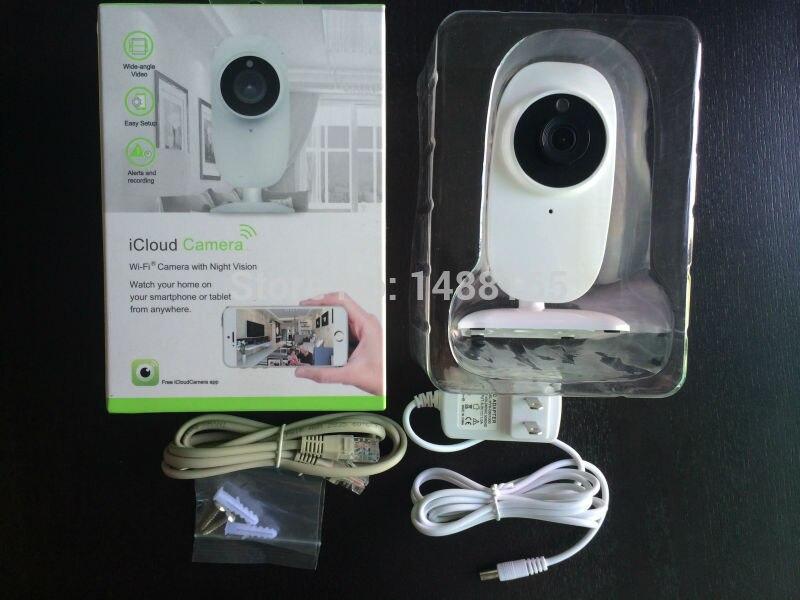 720P CCTV WIFI camera mini P2P Plug and Play IP Network Security Camera IR WiFi Wireless camera with audio support 32G SD card dbpower 720p wifi ip camera h 264 mega pixel indoor wireless security mini cameras 2 way audio ircut support sd card cctv