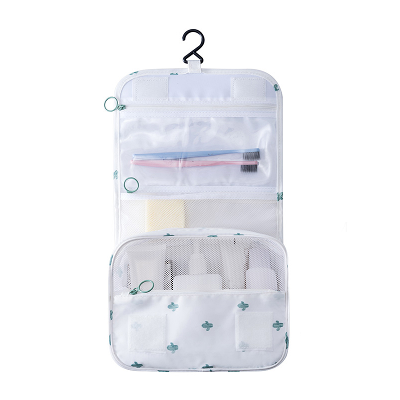Portable Makeup Wash Storage Bags Hanging Toiletry Cosmetic Case Oxford Organizer Travel Accessories Supplies Product spark storage bag portable carrying case storage box for spark drone accessories can put remote control battery and other parts